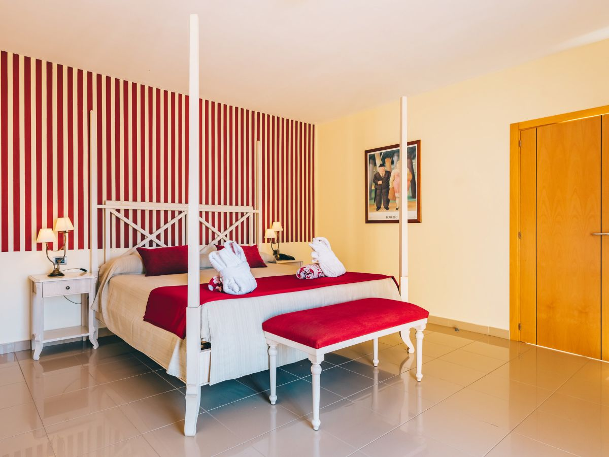 Suite Grand Junior de Una Habitación