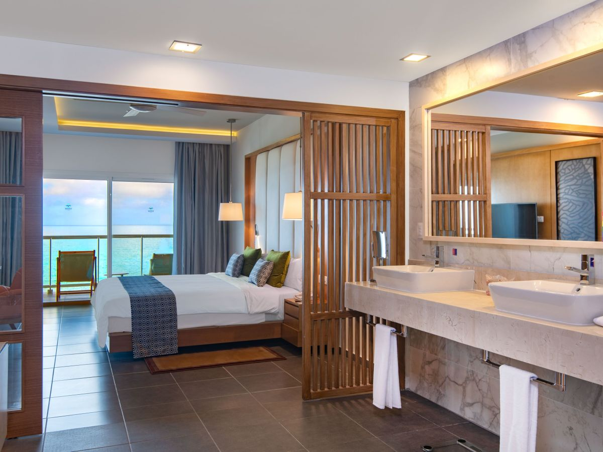 Junior Suites con Vista Mar