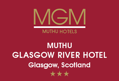 Muthu Glasgow River Hotel (Near Glasgow Airport) Logo