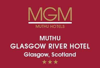Muthu Glasgow River Hotel Logo