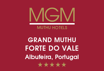 Grand Muthu Forte do Vale, Albufeira Logo