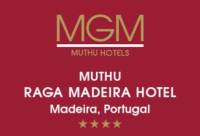 Muthu Raga Madeira Hotel, Madeira Logo