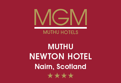 Muthu Newton Hotel, Nairn (NEAR INVERNESS AIRPORT) Logo
