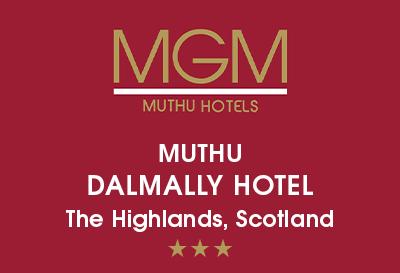 Muthu Dalmally Hotel, Dalmally Logo