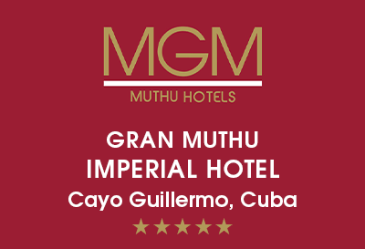Gran Muthu Imperial Logo