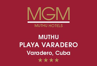 Muthu Playa Varadero Logo