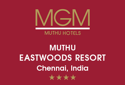 Muthu Eastwoods Resort Logo