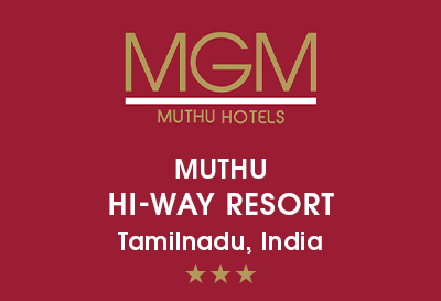 Muthu Hi-Way Resort Logo